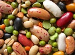 Продукты питания содержащие железо