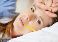 Простуда при беременности 1 триместр