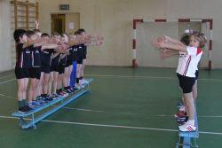 Реферат разминка на уроке физкультуры упражнения 8547