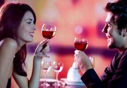 Романтические выходные для двоих
