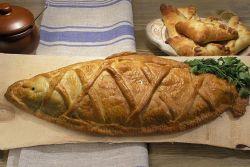 Рыбник поморский – кулинарный рецепт