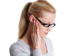 Шишка за ухом : причины и симптомы возникновения, методы лечения заболевания