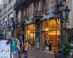 шоппинг в венгрии