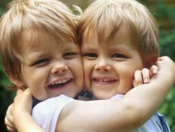 созвучные имена для мальчиков близнецов