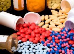 Названия антибиотиков в таблетках