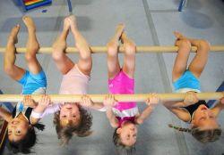 Спортивные секции для детей