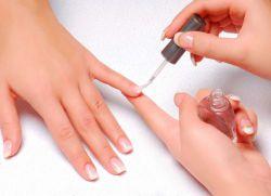 средство для укрепления ногтей