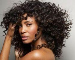 Стильные прически для средних волос