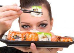 суши при беременности
