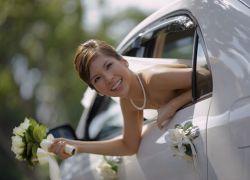 Свадьба приметы и традиции