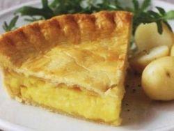 Рецепт приготовления сырного пирога рецепт приготовления желе из свежих ягод