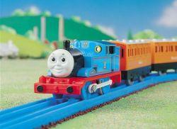 мультик про поезд для детей