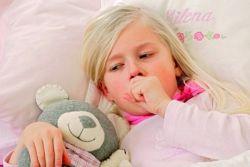 лекарства от бронхита для детей