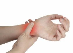 Лечение суставов тендовагинит как разработать суставы в домашних условиях
