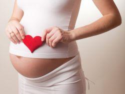 вич во время беременности