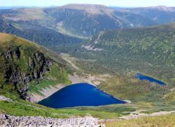 озера красноярска