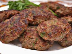 котлеты из печени говяжьей в духовке рецепт
