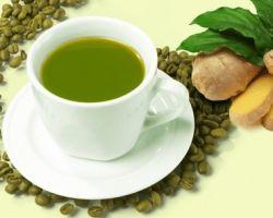"""Отзыв о зеленый кофе фитокод """"о самом главном"""" с имбирем."""