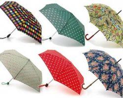 как выбрать хороший зонт