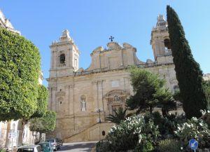 Святой Лаврентий Собор - Витториоза