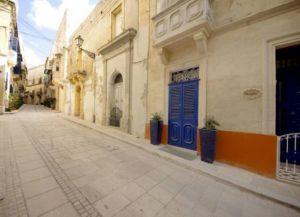 Дорога к Charming house in Birgu