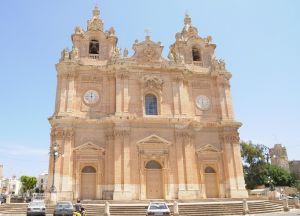 Церковь Святой Елены