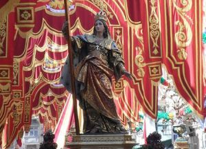 Феста Святой Елены