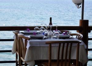 Столики Esperia Restaurant