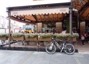 Ресторан Pelister