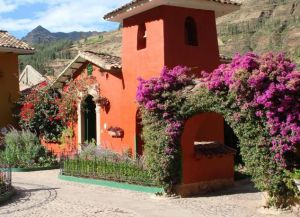 Hotel Royal Inka Pisac