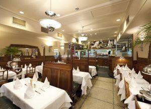 Где поесть в Брюсселе
