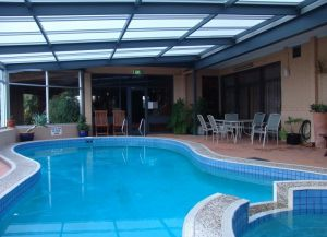 Отель Apollon Motor Inn Victor Harbor