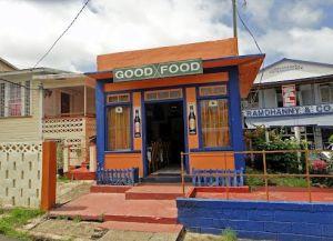 Ресторан Good Food