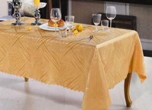 скатерть на стол для кухни 5