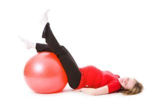 гимнастика в 3 триместре беременности 4