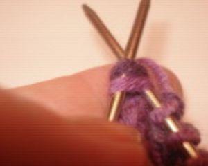 пэчворк вязание спицами 4