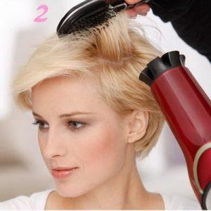 как сделать красивую прическу на короткие волосы 2