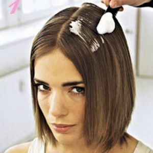 Красивые и модные прически на короткие волосы 1