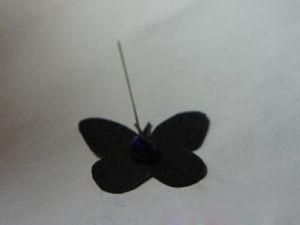 бабочки на стену своими руками13