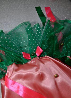 Костюм конфетки своими руками38