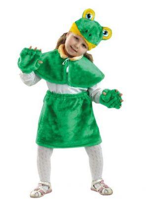 Как сделать костюмы лягушек своими руками 81