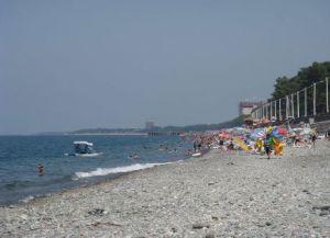 Курорты Грузии на море4