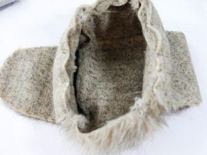шапка из меха своими руками 10