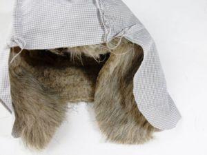 шапка из меха своими руками 12