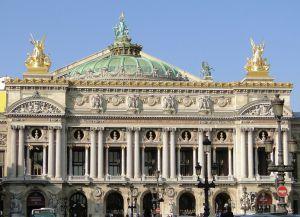 гранд опера в париже 1