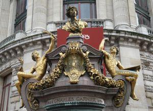 гранд опера в париже 2