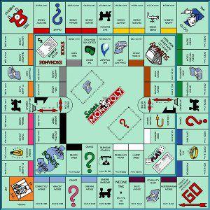 Игра монополия сделать своими руками фото 1000