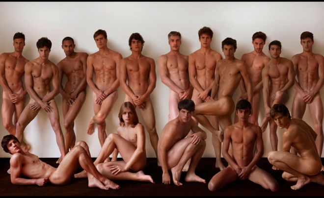 men-naked-male-models