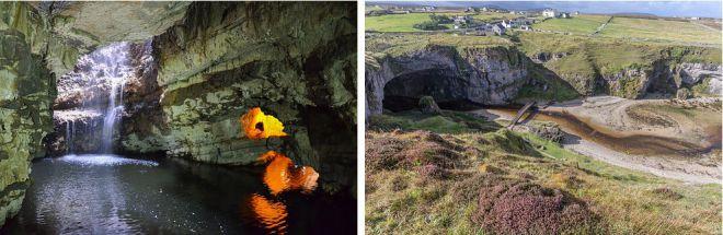 Пещера Сму Кейв 2