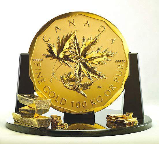 Монета в миллион